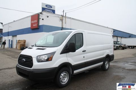 New 2019 Ford Transit Van T-150 LR CR VAN
