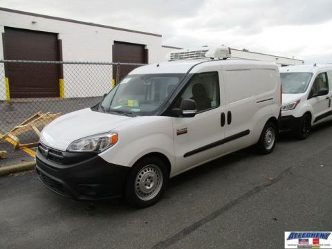 Pre-Owned 2017 Ram ProMaster City Cargo Van Tradesman