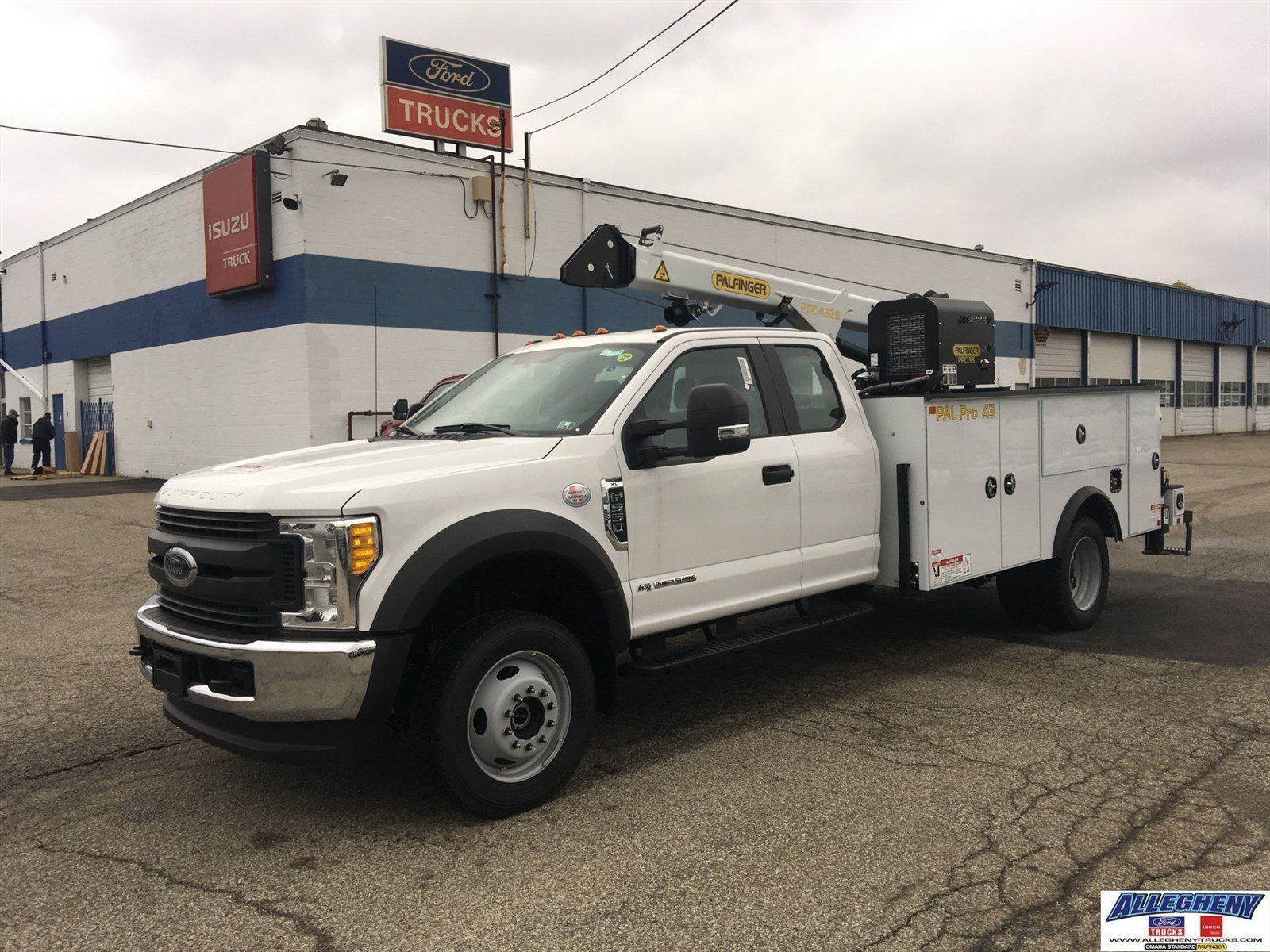 Used Uhaul Cargo Vans For Sale Allegheny Ford Truck Sales | Autos Post