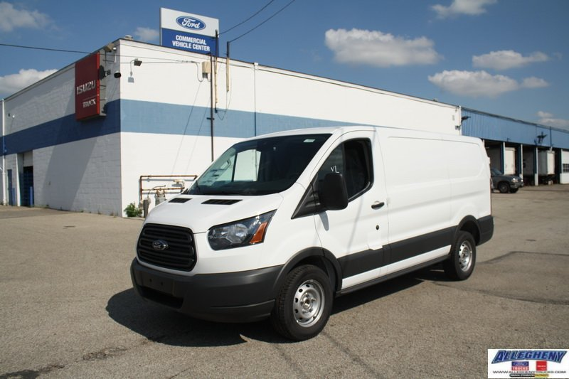 New 2018 Ford Transit Van T150