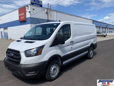 New 2020 Ford Transit Cargo Van T150